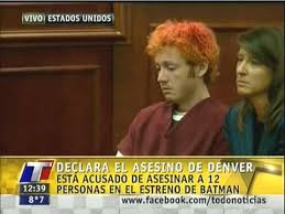 James Holmes Meme - declara james holmes el asesino de denver youtube