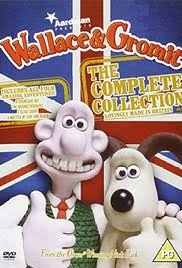 wallace gromit complete collection tv mini series 2008