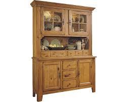 broyhill china hutch attic heirloom desk bedroom furniture