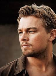 leonardo dicaprio better and better with age waaaaaay better