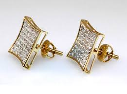 mens gold earrings men s earrings gold exquisite earrings for men jewelry design