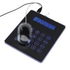calculator hub multifunctional mousepad mouse pad 4 ports usb 2 0 1 1 hub