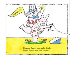 the dumb bunnies easter two tales of bunnies easter reads alpha