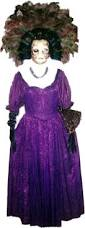 colonial halloween costume mardi gras dress up accessories and costumes