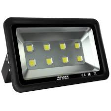 morsen high power led flood light 400w outdoor led lighting