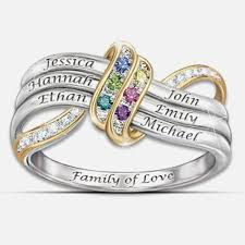 silver mothers ring new sterling silver mothers rings rings ideas