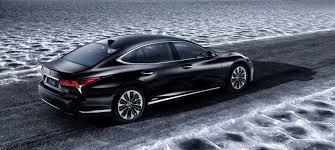 lexus ls 500 heads up display lexus teases ls 500h hybrid ahead of geneva debut roadshow