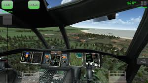flight simulator apk chinook helicopter flight sim 1 0 4 apk android