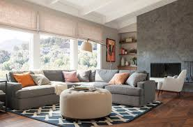 living spaces sectional sofas what to know about sectionals for small spaces midcityeast