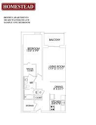 bryden apartments homestead