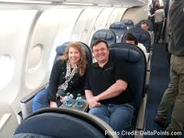 Delta Comfort Plus Seats Let U0027s Have Some Fun With Ofcmb Seat Names Shall We What It All