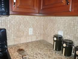 Granite Kitchen Tile Backsplashes Ideas Granite by Decorating Recommended Santa Cecilia Granite For Countertop Ideas