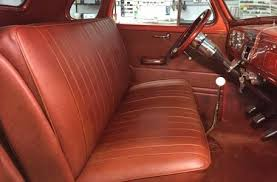 Upholstery Auto John Carey Automotive Upholstery Meadow Lands Pa