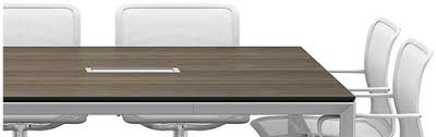 Boardroom Table Power And Data Modules Watson Miro Conference Tables 20 Ft Made In America