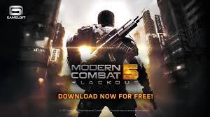 mc5 apk modern combat 5 blackout mod apk modern combat 5 esports fps mod apk