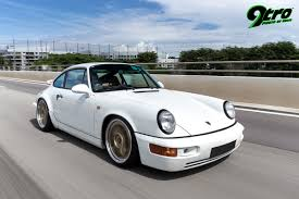 slammed porsche porsche 964 carrera 4 u2013 the 911 with an attitude 9tro