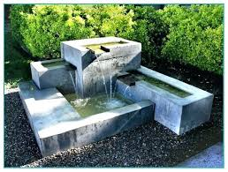 modern water features modern water features harlowproject com