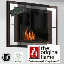 bio ethanol fireplace suppliers u2013 the original flame peterborough