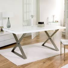 Granite Dining Room Tables by Dining Room Casual Dining Room Decoration With Rectangular White