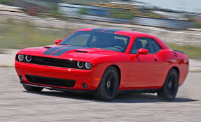 2016 dodge challenger u2013 review u2013 car and driver