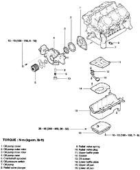 repair guides engine mechanical components oil pan autozone com