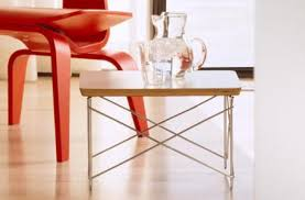 eames wire side table eames wire base low table workarena
