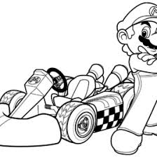 coloring pages mario kids drawing coloring pages marisa