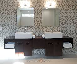 custom bathroom ideas las vegas bathroom remodel masterbath renovations walk in shower