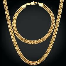 gold necklace men fashion images Mens gold chains gold rope chain mens white gold chains and jpg