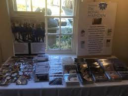 charity christmas cards sale vale and downland museum wantage