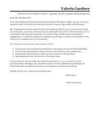 Restaurant Manager Resume 76 Store Manager Resumes Memorandum Of Meeting Naval