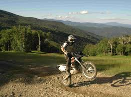 rent motocross bike vermont off road vehicle and atv adventures