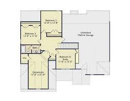 What Is Wic In Floor Plan Abbey Capitol Home Builders Raleigh Nc Wynn Homes