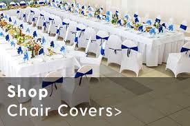 buy chair covers buy tablecloths for events wholesale eventstable