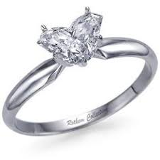 butterfly engagement ring butterfly cut solitaire engagement ring rings