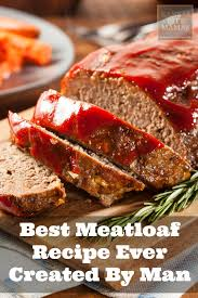 ketchup glazed quick easy meatloaf recipe keeprecipes your