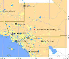 san bernardino ca map san bernardino county california detailed profile houses