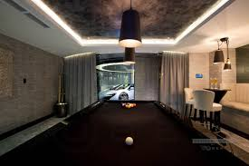 the man cave comes of age
