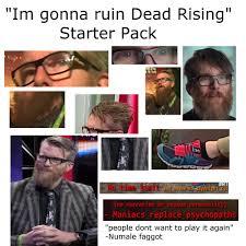 starter packs know your meme
