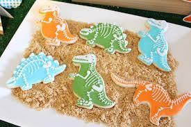 dinosaur birthday party kara s party ideas jurassic dino hunt dinosaur birthday party