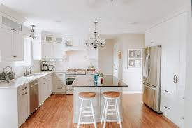 are white or kitchen cabinets more popular why white kitchen cabinets are the smartest choice gipman