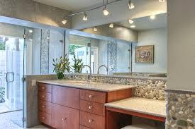 Contemporary Bathroom Lighting by Bathroom 20 Beautiful Modern Bathroom Lighting Ideas 1 Of 19