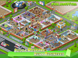 ca fun hospital a nice day by orangesgame technology limited