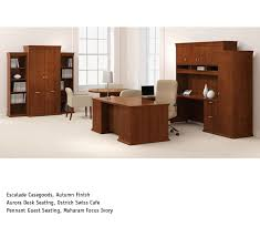 Aurora Office Furniture national office furniture escalade casegoods with respect task