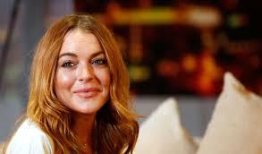 Lindsay Lohan Bedroom Why Is Lindsay Lohan Defending Donald Trump Who Once Said U0027deeply