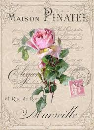 imagenes de rosas vintage imprimolandia láminas de rosas vintage scrap ó mixed