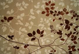 Frieze Rug Tree Rug Forest Tree Branch Area Rugs F758 001 F758 001