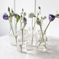 Decorate A Vase Decorate Your House With Beautiful Mini Bud Vases Home Design By