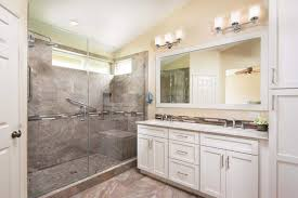 pros and cons of frameless shower doors angie s list standalone seated shower