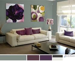 purple accents in living room u2013 living room design inspirations